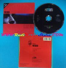 CD Singolo Portishead Glory Box 857 770-2 GERMANY 1994 CARDSLEEVE(S25)