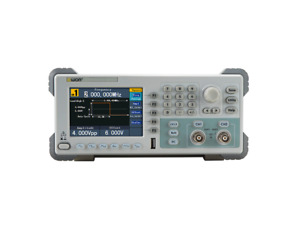 AG1022F 25Mhz 2 Channel Arbitrary Waveform Generator with Counter and Modulation