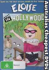 Eloise In Hollywood DVD NEW, FREE POSTAGE WITHIN AUSTRALIA REGION 4