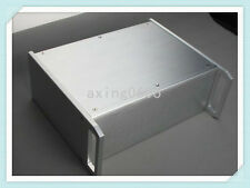 BZ3212 Aluminum With handle amplifier Enclosure/chassis/preamp case/amp box