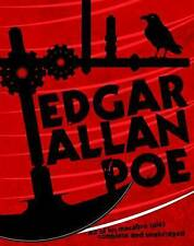 The Best of Edgar Allan Poe: All of His Macabre Tales Complete and Unabridged -