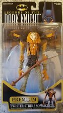 Batman Legends of the Dark Knight Scarecrow Action Figure Kenner 1996 New Sealed