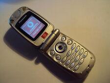 Original Retro Panasonic EB-X60 PER VODAFONE/Lebara di lavoro hanno bisogno di una batteria
