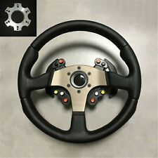 Wheel Spacers Adapter Plate Ring Fit for Thrustmaster T300RS Steering Wheel 70mm