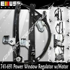 Front Passenger Power Window Regulator for 02-09 Chevy Traiblazer/GMCEnvoy741691