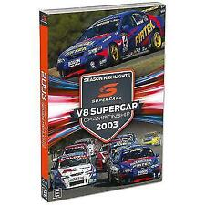 Touring Car Championship Highlights 2003