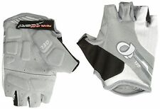 NEW Pearl Izumi Elite Gel Women's Cycling Gloves 14241301 Color White Size Small