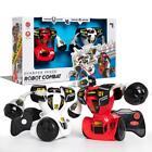Sharper Image Robot Combat, Remote Control Robot Combat Set