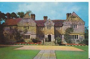 Isle of Wight Postcard - Arreton Manor - Ref TZ6042