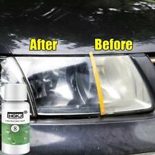 HGKJ-8 Car Auto Headlight Lens Restorer Repair Liquid Polish Cleaner 20ML