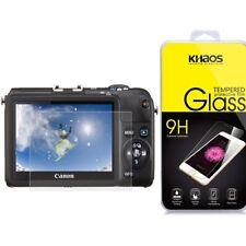 KS Ballistic Glass Screen Protector For Canon PowerShot SX600 SX610 SX700 SX710