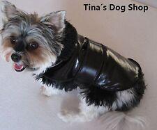 Wasserdichte Regenjacke Regenschutz Wasserabweisende Hundebekleidung Hundemantel