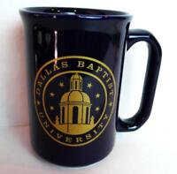 Dallas Baptist College University Coffee Mug Jeremiah 29:11