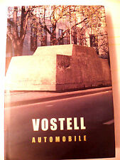 Vostell- Automobile