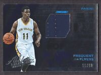 2015-16 Absolute Frequent Flyers Jersey #32 Jrue Holiday 59/99 Pelicans