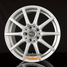 4 CERCHI IN LEGA ProLine Wheels cx100 ARCTIC SILVER 7x16 et38 4x100 ml63, 4 NUOVO