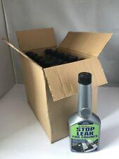 Silver Hook STOP LEAK For Engines 350ml Bottles x12