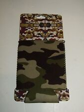 Woodland Camo Camouflage Can Jacket