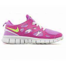 New Nike Free Run 2  (GS)  Kids Trainers Sneakers UK 5 EU 38 US 5.5Y Girls