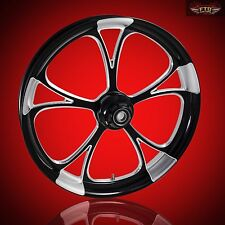 "Honda Goldwing 21"" Front Wheel ""Retaliate"" for Honda Goldwing, F6B Motorcycles"