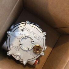 FORKLIFT MODEL J PROPANE REGULATOR/CONVERTER IMPCO  forklift fuel system