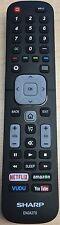 New US Original Sharp Hisense EN2A27S Remote Control for 43H5C 43H7C 50H7GB