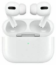 New Sealed Genuine AppIe AirPods Pro Wireless Charging CaseAppIe-Warranty White