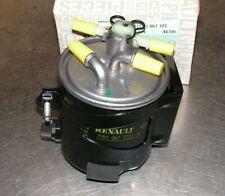 RENAULT Grand Scenic Mk II 2004-2009 MK II Mann Filtro Carburante