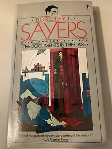 Dorothy L. Sayers With Robert Eustace The Documents In The Case