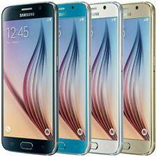 Samsung Galaxy S6 SM-G920P - 32GB - Sprint Unlocked Smartphone 9/10