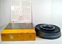 Kodak Carousel Transvue 140 Slide Tray In Original Factory Box Cat 889 5193 used