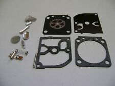 RB-40 CARBURETOR REPAIR KIT FOR ZAMA C1Q-S33 S34 S35 S36 S51 SK4-SK7 CARBS DR105