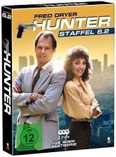 Hunter - Gnadenlose Jagd (Staffel 6.2 auf 3 DVDs im Digipack mit Schuber p (OVP)