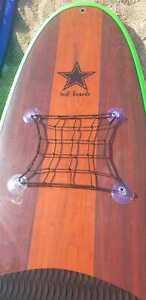 Indi Boards - SUP Cargo Net