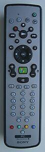 Genuine Sony RM-MCE10EP PC/Media Center Remote For VGX-XL100 VGN-AR21MR AR21SR