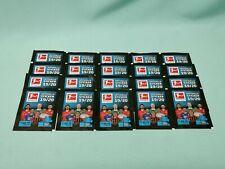 Topps Bundesliga Sticker 2019/2020  20 Tüten / 100 Sticker  19/20
