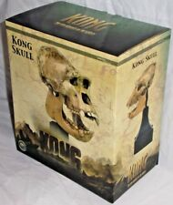 WETA KING KONG SKULL Gorilla Bust Movie Collectible #1372/4000 Limited Edition