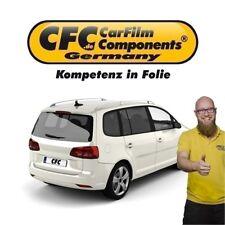CFC Tönungsfolie mit Montage, Hyundai, Trajet, (FO) Van '99-'08, premium-graphit