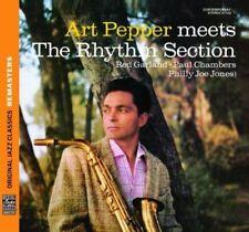 CD musicali per Jazz Pepper