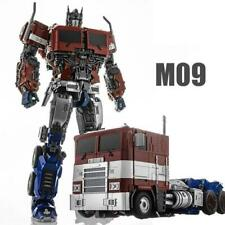Transformers WeiJiang WJ M09 Optimus Prime- Please See Notes
