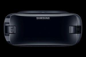 Samsung Gear VR 2 Oculus Virtual Reality Headset SM-R323 Galaxy New