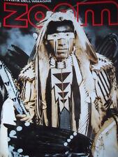 ZOOM - rivista immagine n°126 1993 - Eikoh Hosoe - Claudio Amadei [C65]