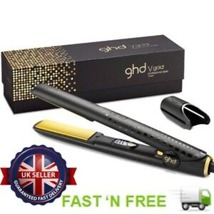 ghd V Gold Classic Hair Straighteners - UK DISPATCH!