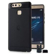 Fundas y carcasas Huawei Para Huawei P9 color principal negro para teléfonos móviles y PDAs