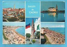 Veneto Saluti  da Caorle  Venezia - 8233
