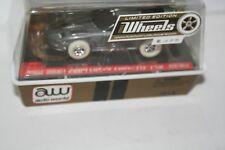 Rare Auto World IWheels #119 of 150 made Worldwide Chevy Corvette HO Slot Car
