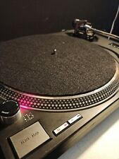 Technics 1210 mk2 turntable