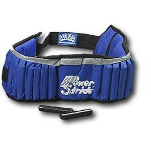All Pro Weight Adjustable Power Stride 10 Lb. Exercise Belt