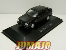 AQV14 Voiture 1/43 SALVAT Inolvidables 80/90: FIAT DUNA SCX 1989