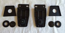 1997-2006 Jeep Wrangler Factory Hard Top Liftgate Hinge Passenger & Driver Set